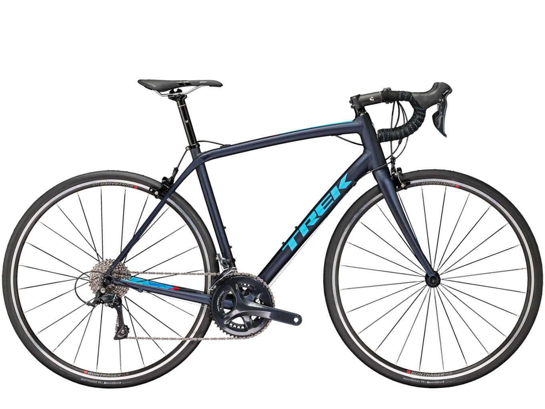 Aluminum road bikes | Trek Bikes