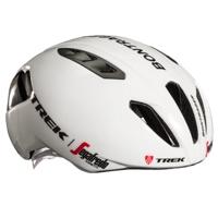 Bontrager Ballista MIPS Road Bike Helmet Blanc