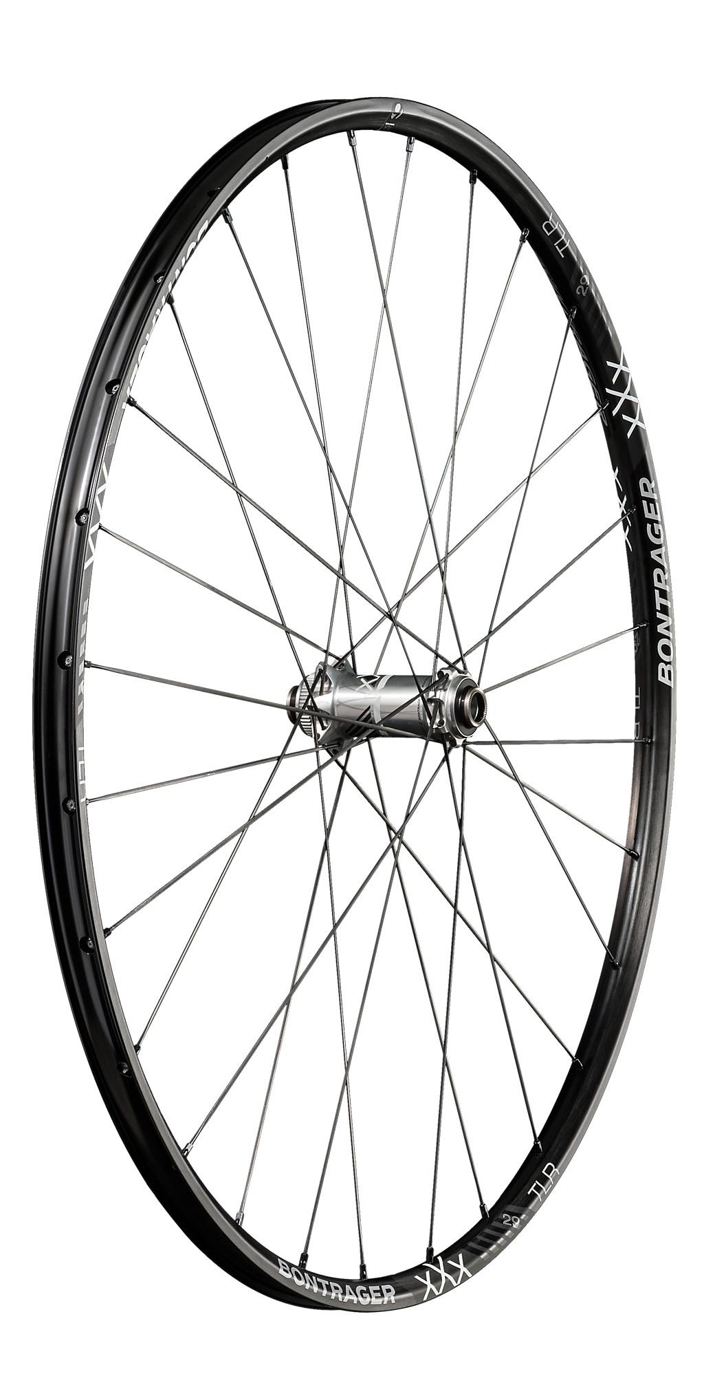 Bontrager Xxx Tlr Boost 29 Mtb Wheel Trek Bikes