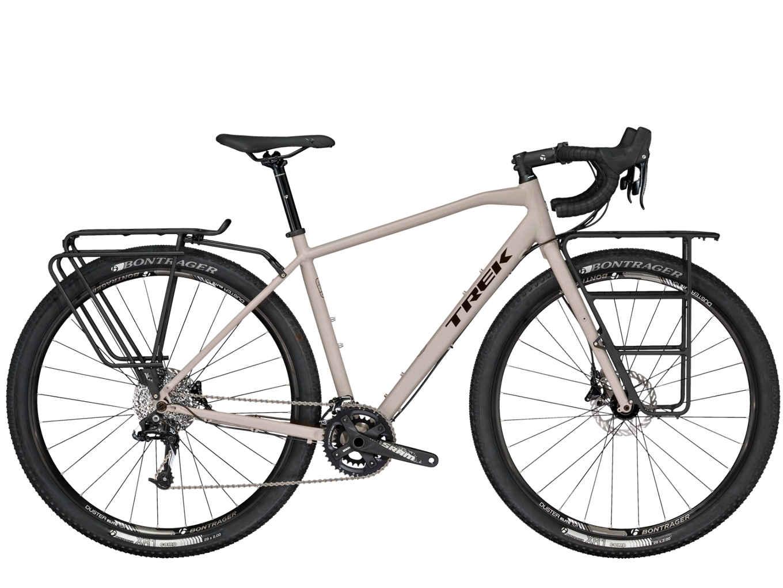 Adventure Touring Bikes Trek Bikes