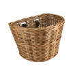 Electra Cruiser Wicker Front Basket Natural