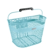 Electra QR Linear Basket - Powder Blue