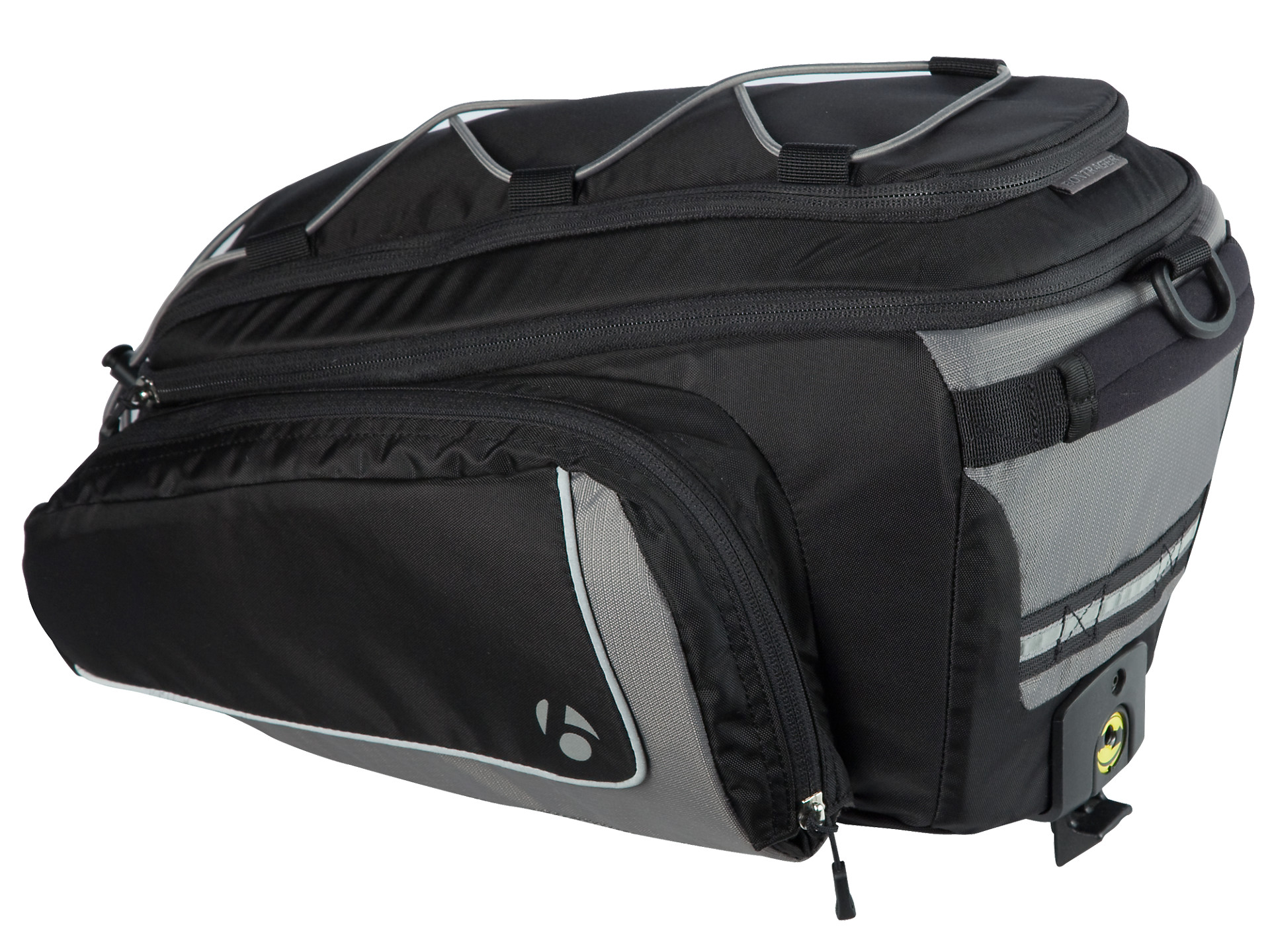 Bontrager Interchange Deluxe Plus Rear Trunk Bag 24280cc645