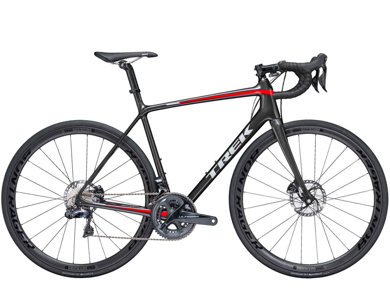 201 Monda Trek Bikes