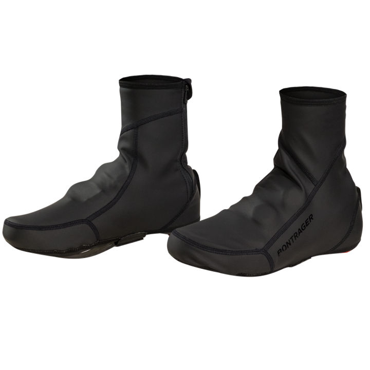 Bootie Bontrager S1 Softshell Small (38.5-40) Black - 545616