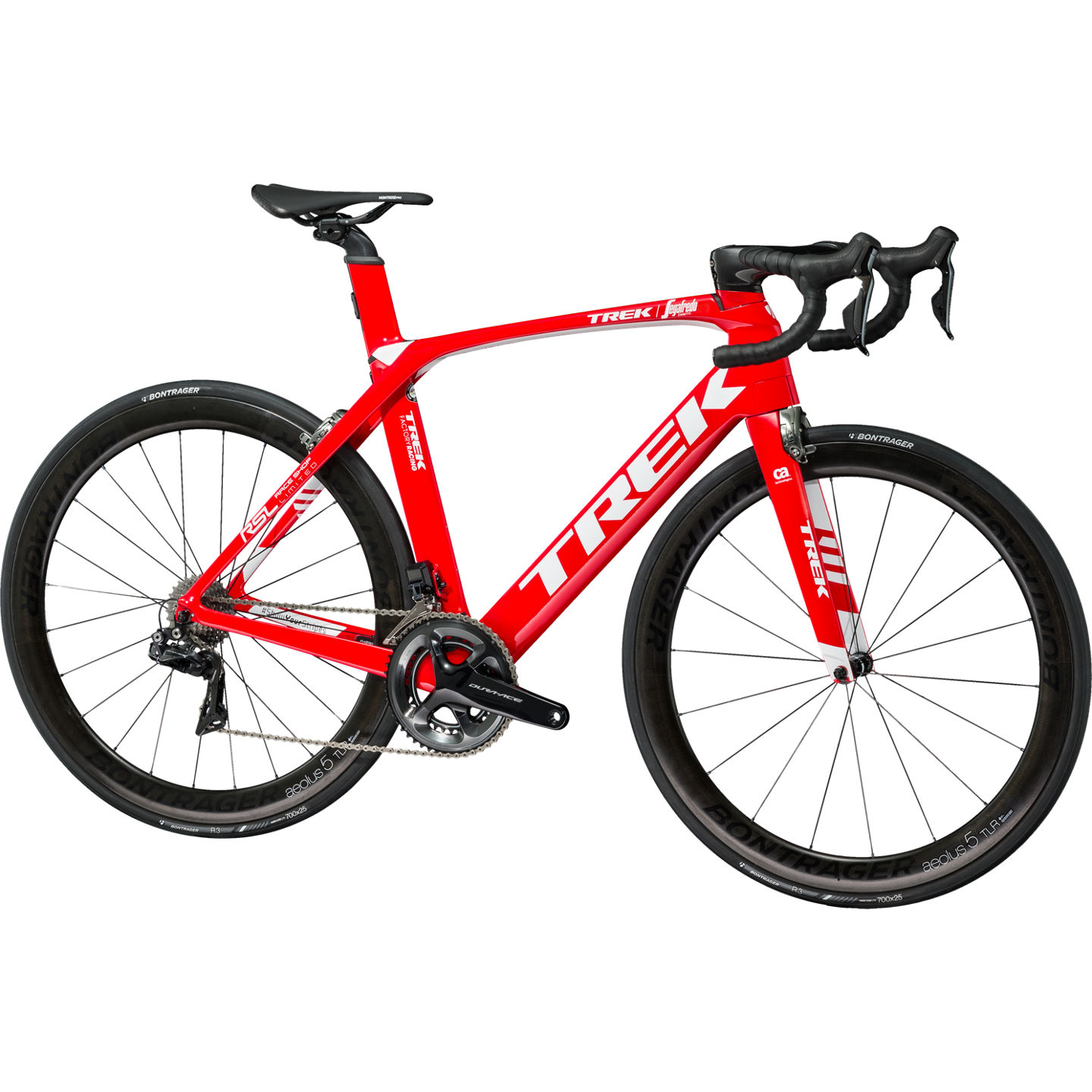 MADONE 9.9 C H2 50  RD-WT - 558358