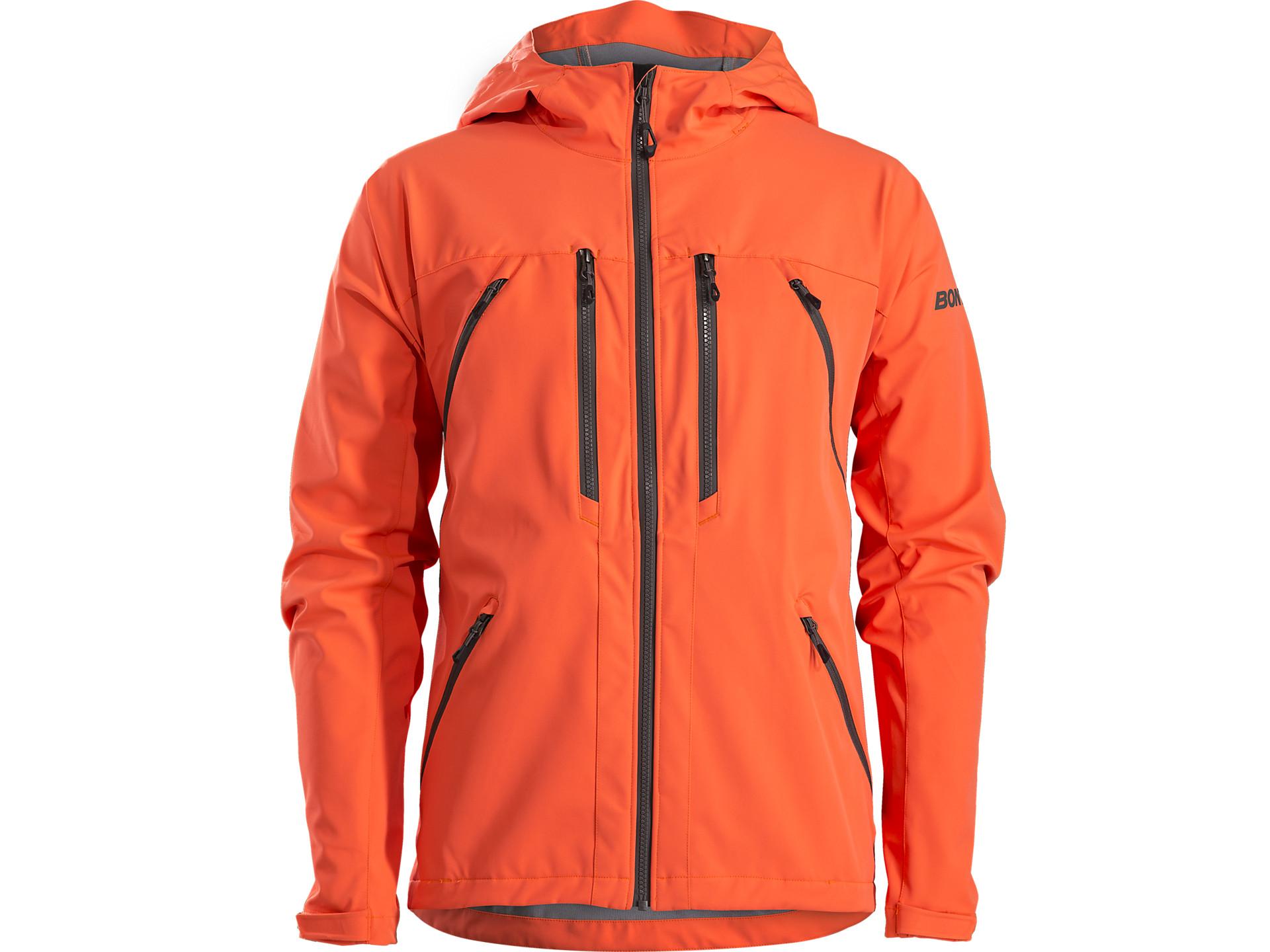 Bontrager OMW Softshell Mountain Bike Jacket 2dafc9903