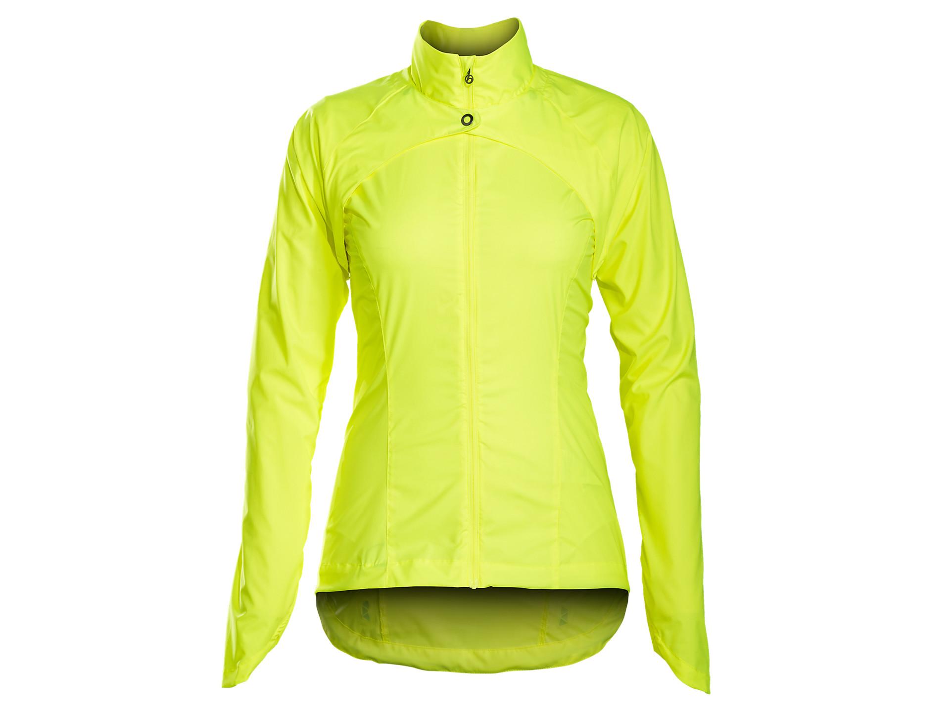 Bontrager Vella Women s Convertible Windshell Cycling Jacket 3741019ac