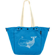 Electra Whale Basket Tote