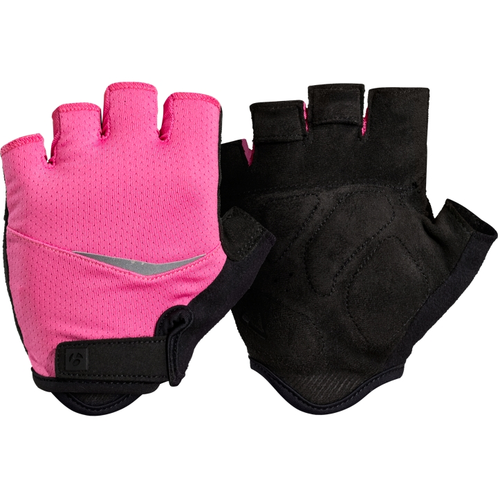 グローブ Bontrager Anara Womens Medium Vice Pink - 556113