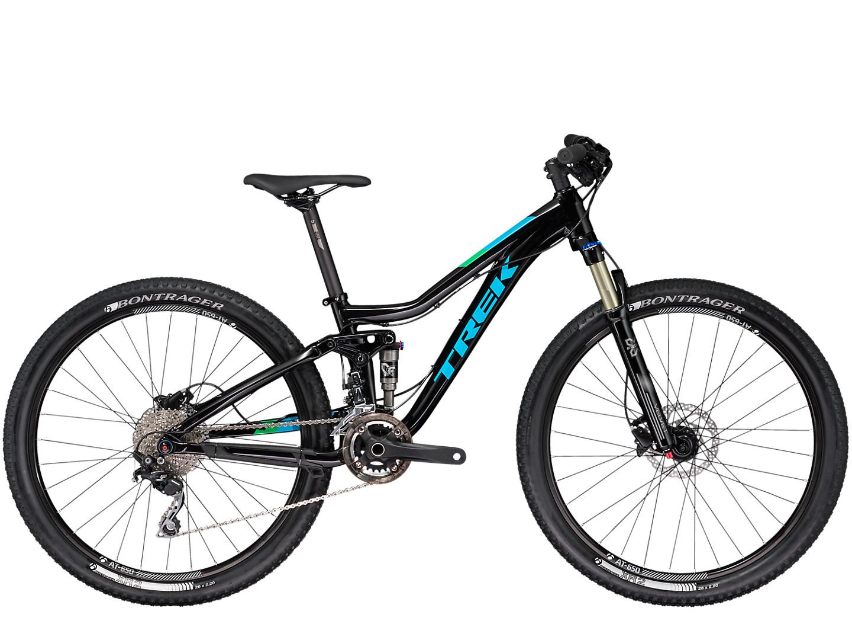 Rower enduro dla dzieci Trek Fuel Ex Jr