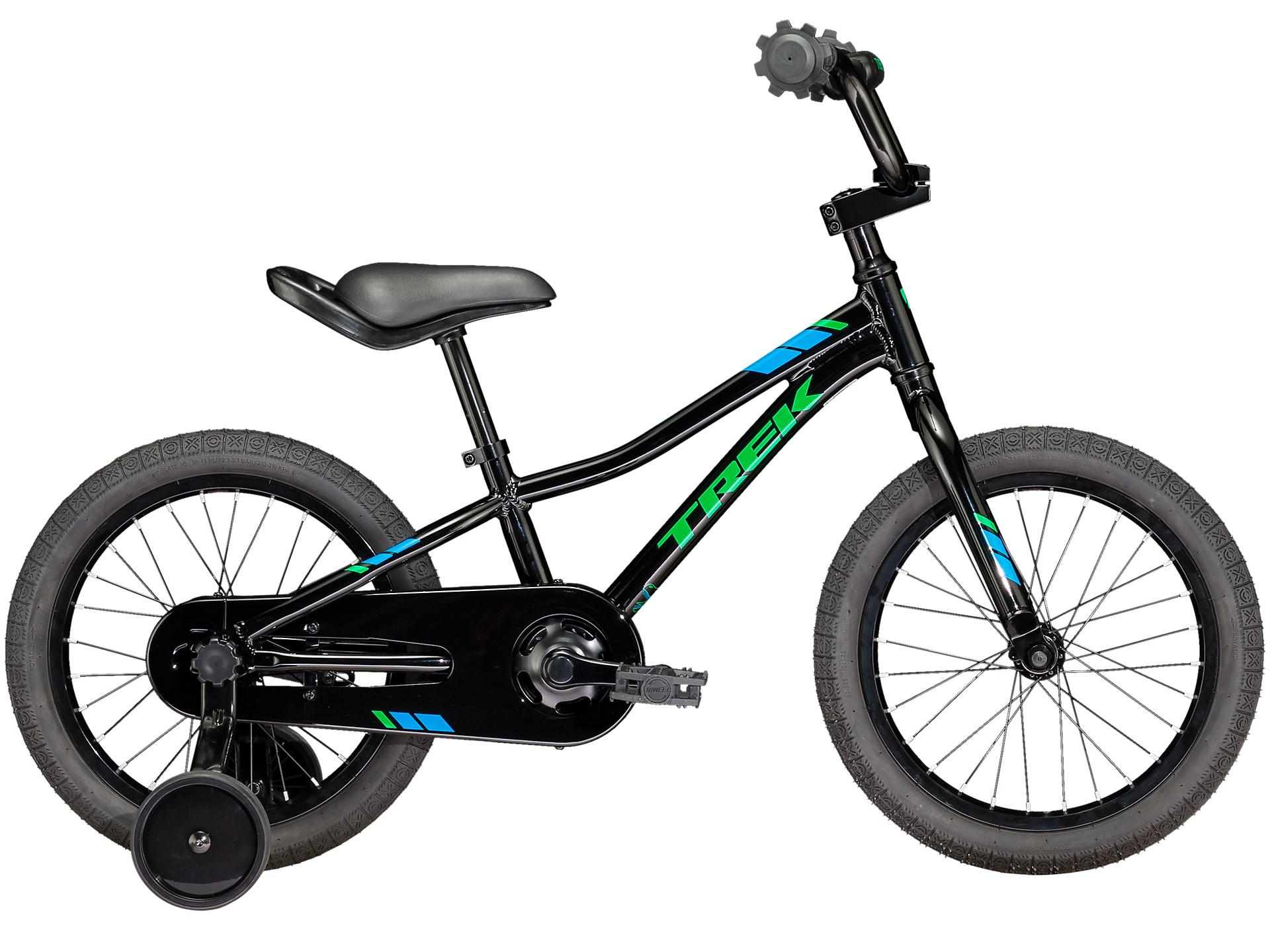 173c430f7b8 Precaliber 16 Boy's   Trek Bikes