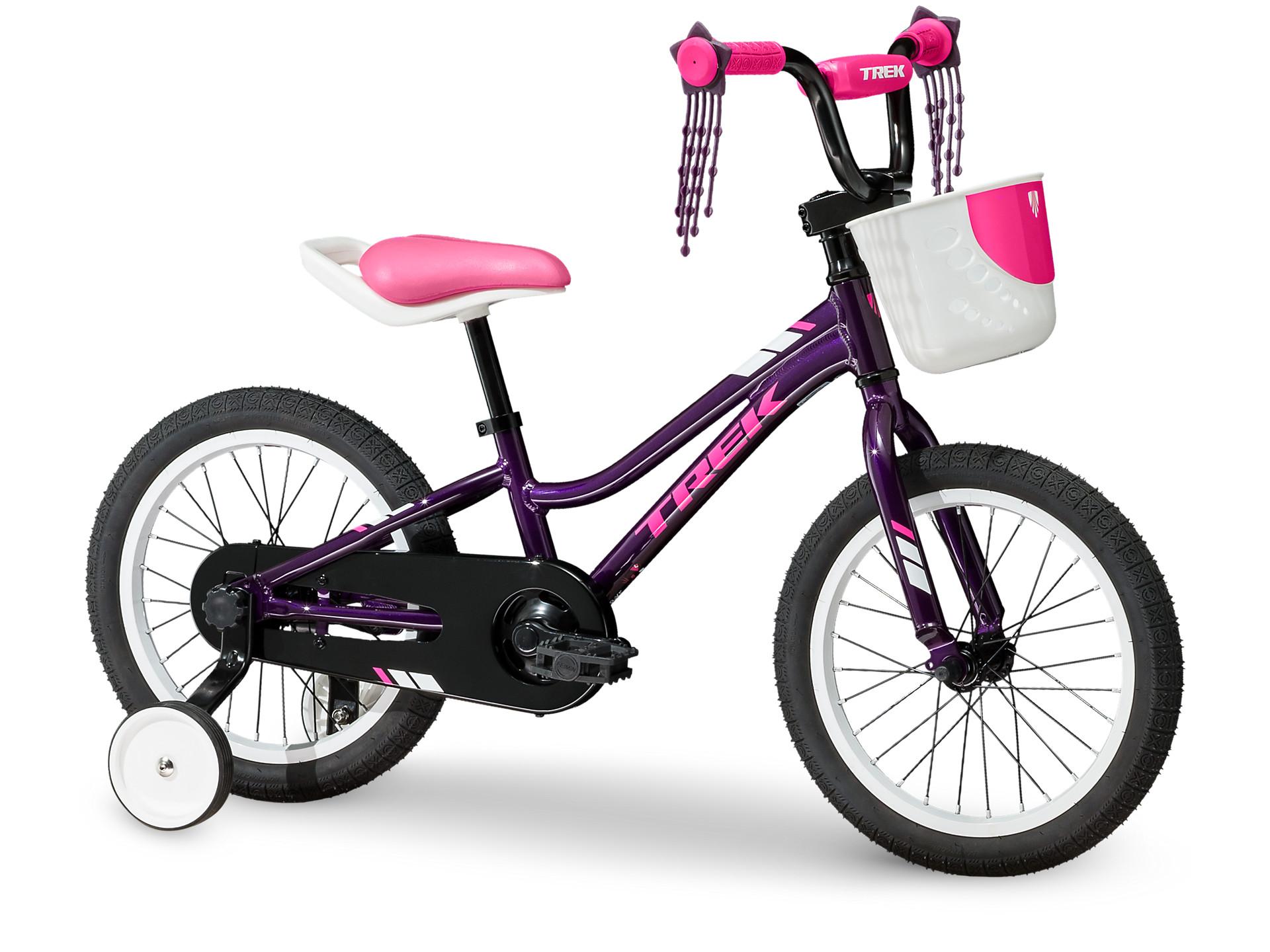 4d76a1befda Precaliber 16 Girls' | Trek Bikes (AU)