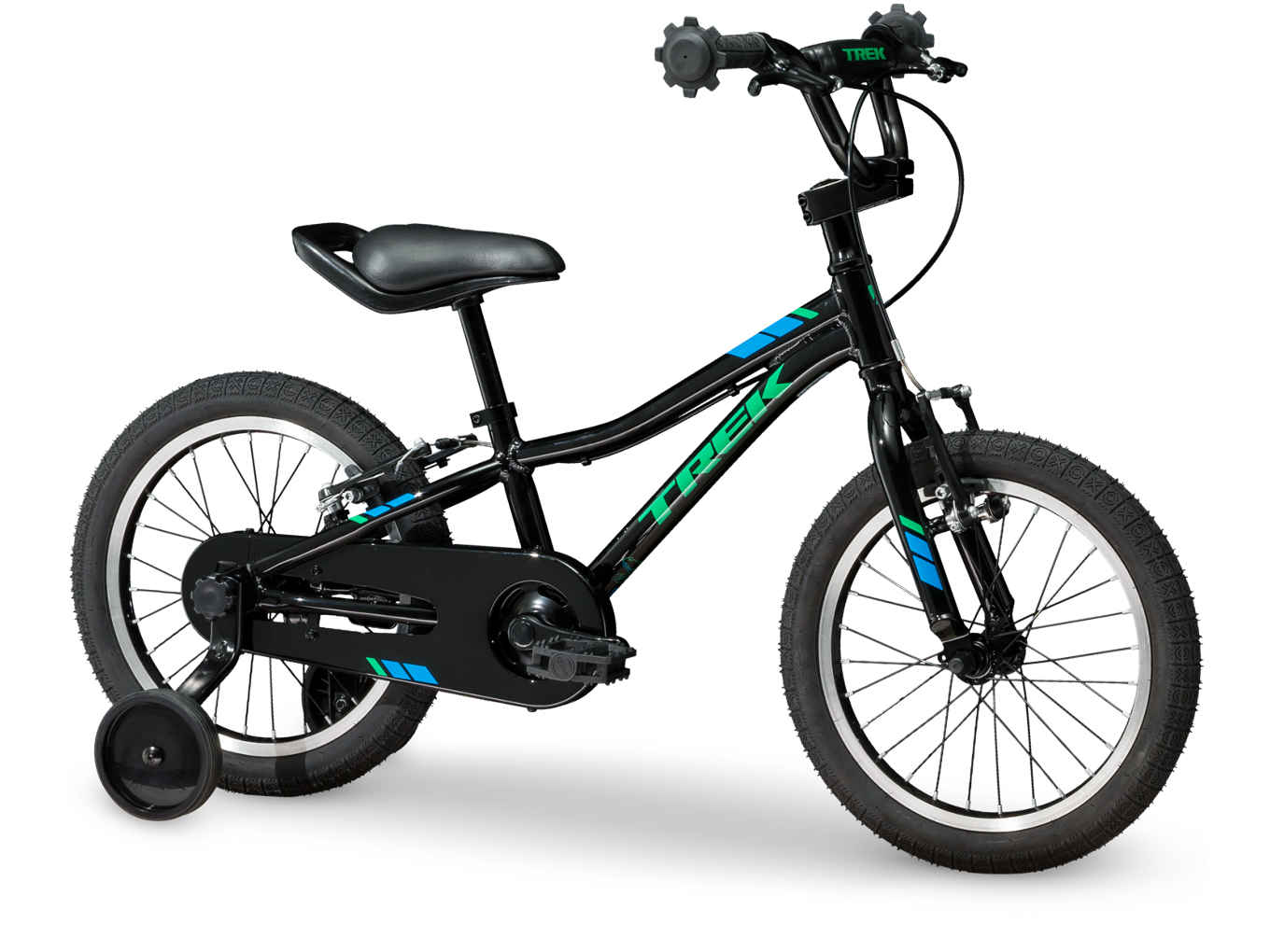 Precaliber 16 Boys Trek Bikes Gb