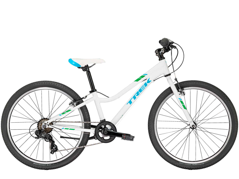 Precaliber 24 7 Speed Girls Trek Bikes Seat Post Suspension Zoom Ready Size 316