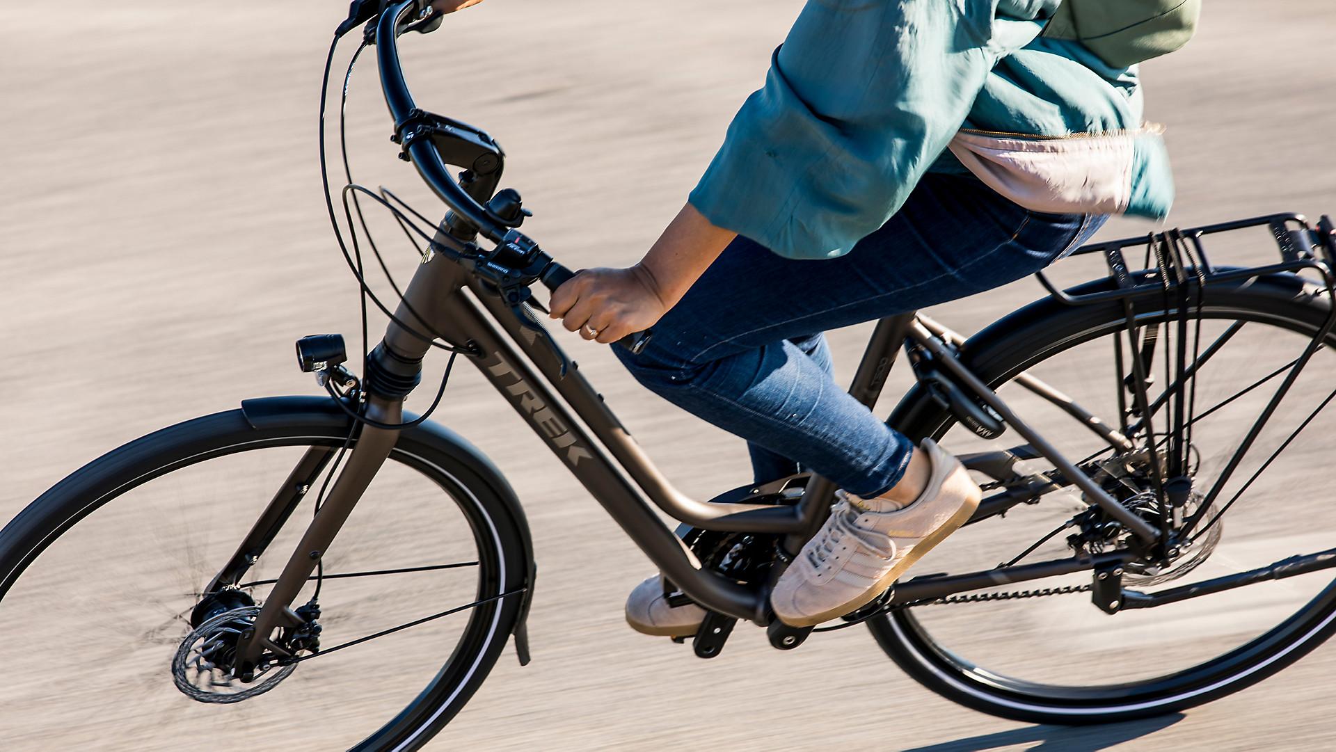 T Series Trek Bikes Be