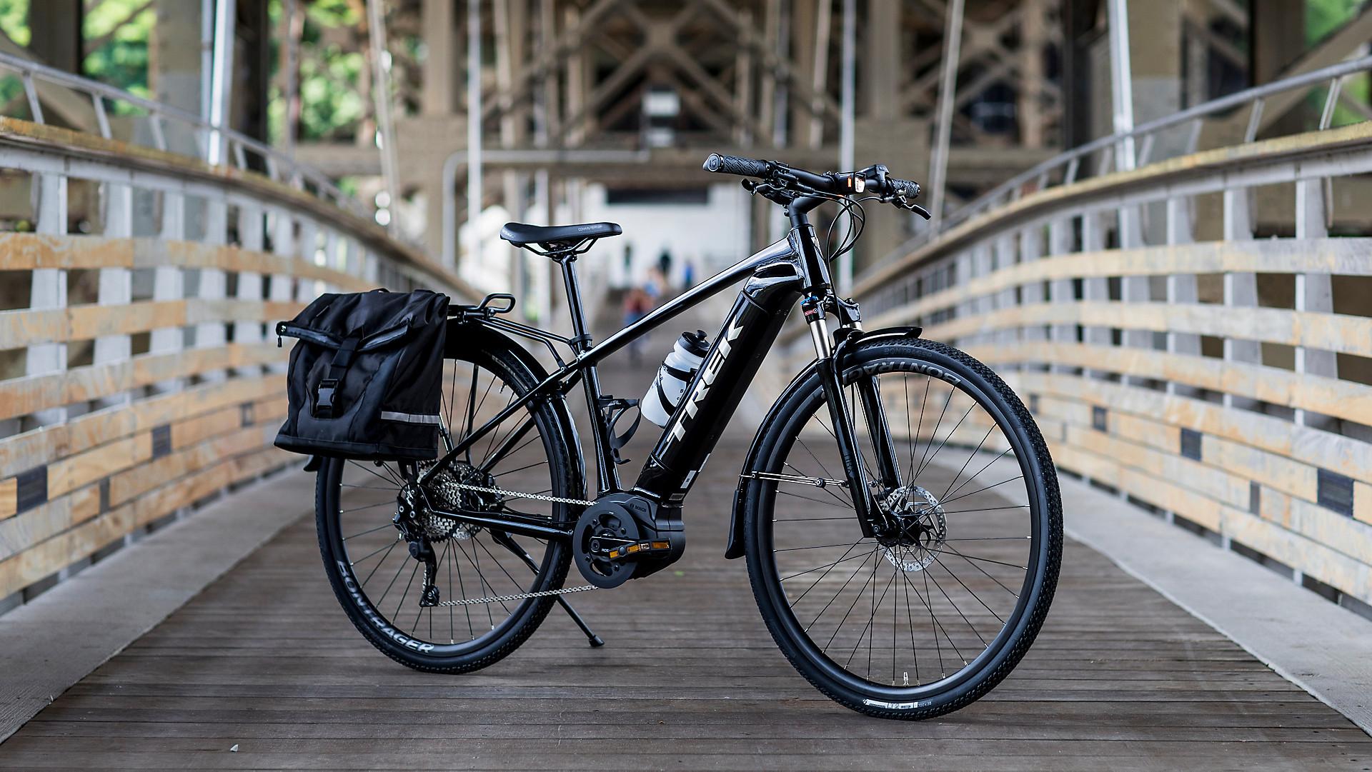 Electric Bikes Trek Bikes >> E Bike Accessories Trek Bikes