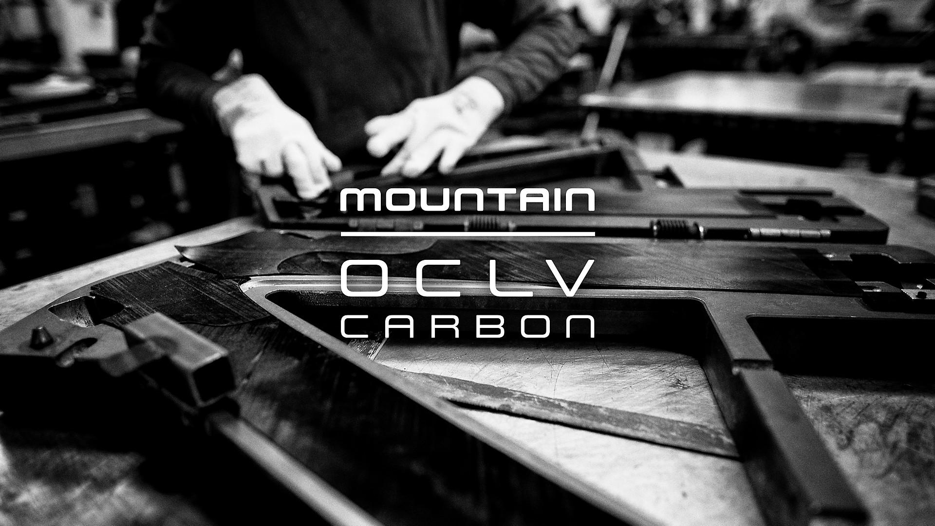 Włókno węglowe OCLV Mountain