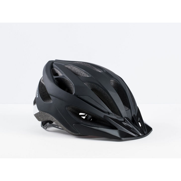 Helmet Bontrager Solstice Asia Fit Medium/Large Black - 547265