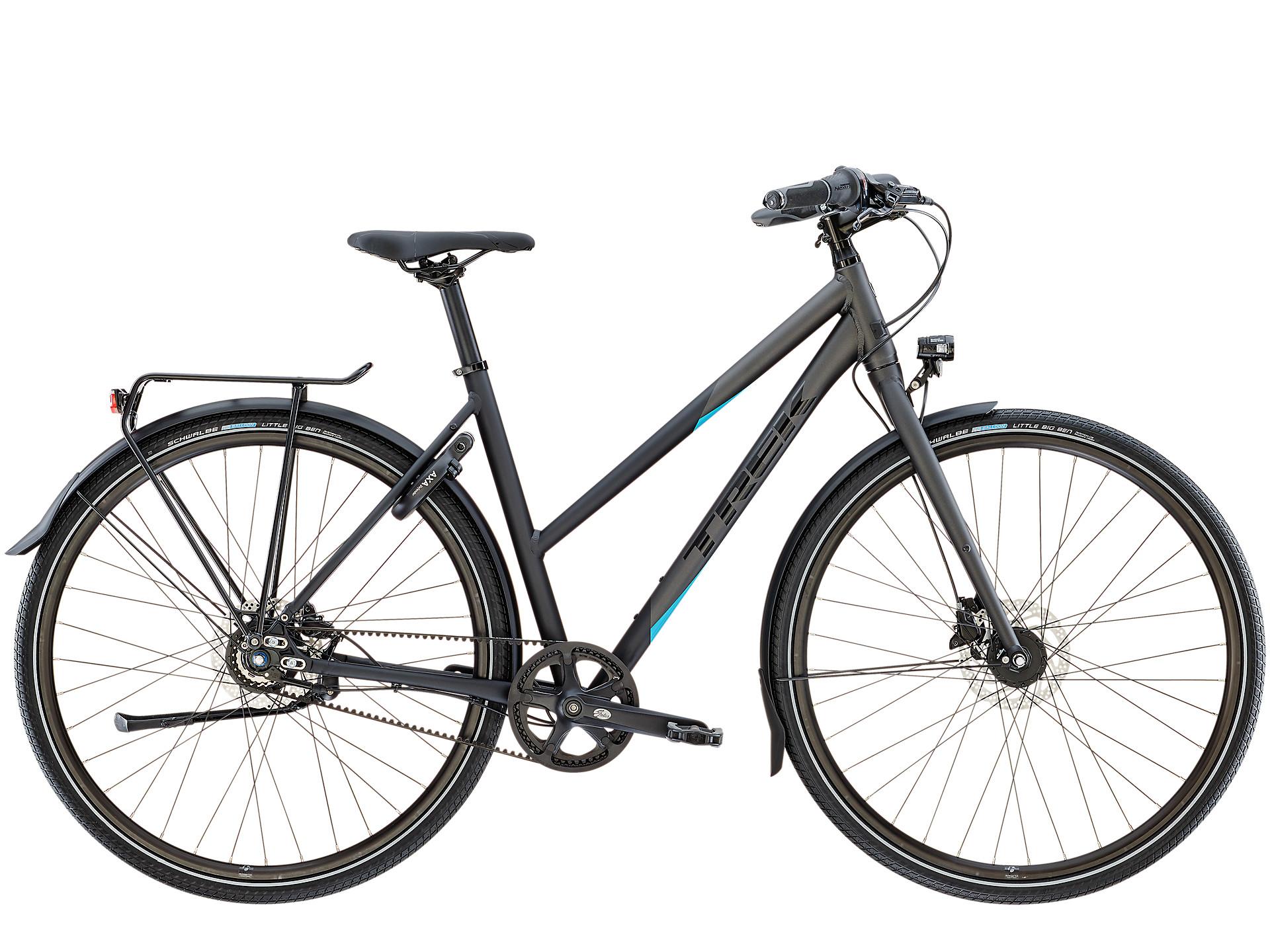 Uitgelezene Stadsfietsen | Trek Bikes (NL) LL-58