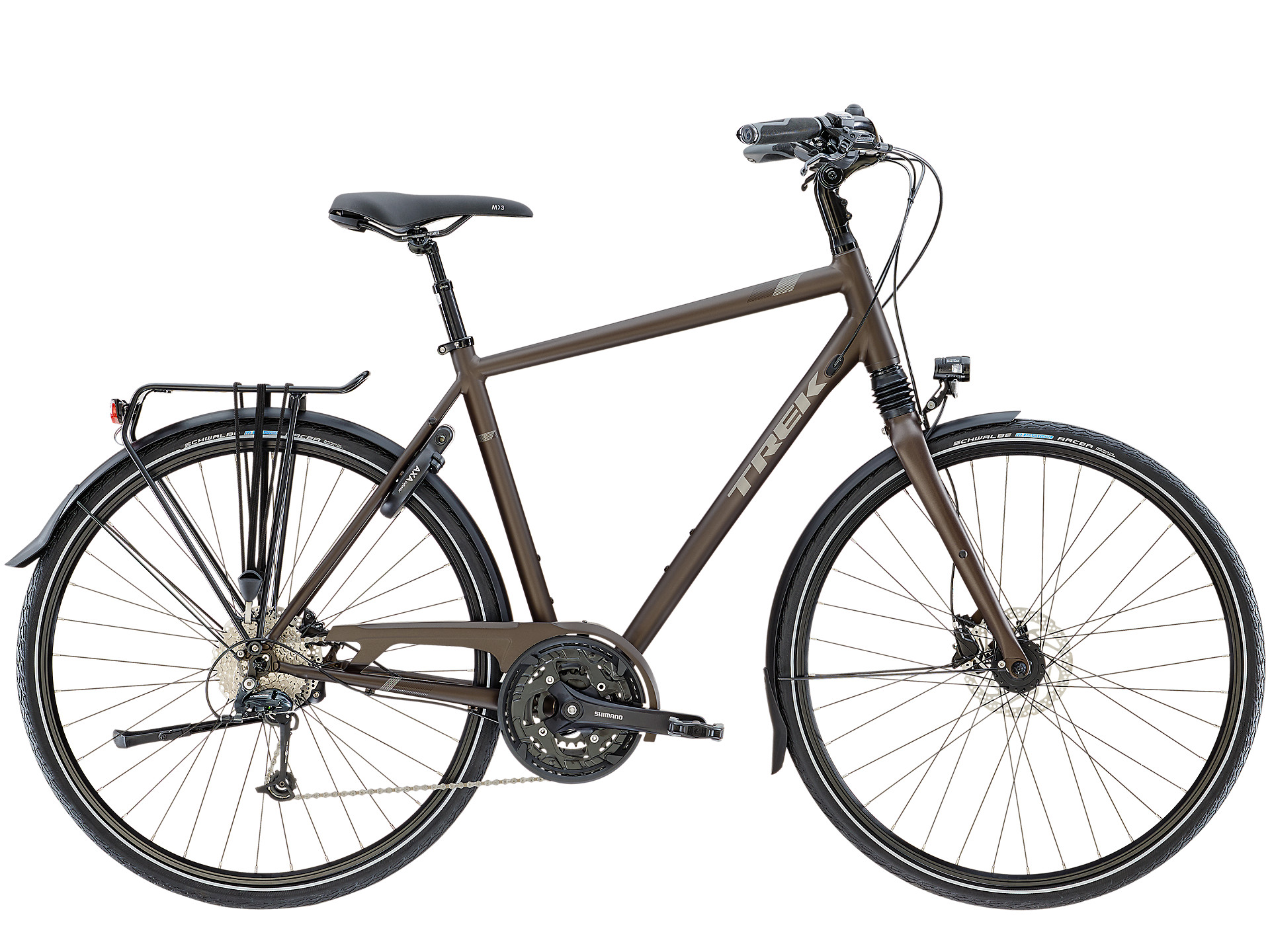 T500 Trek Bikes Be