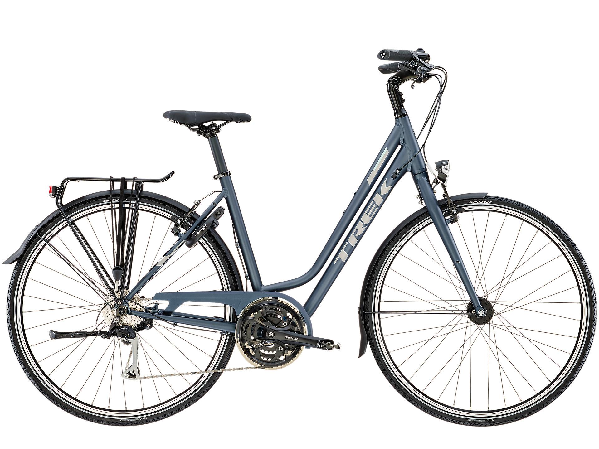 Fonkelnieuw X300 | Trek Bikes (NL) SB-04