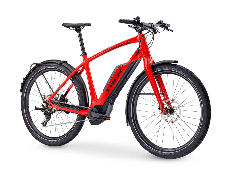 Super Commuter 8 Trek Bikes Pl