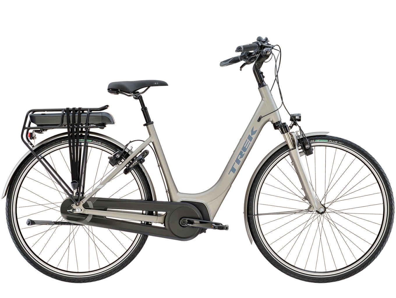 Elektrische fietsen   Trek Bikes (NL)