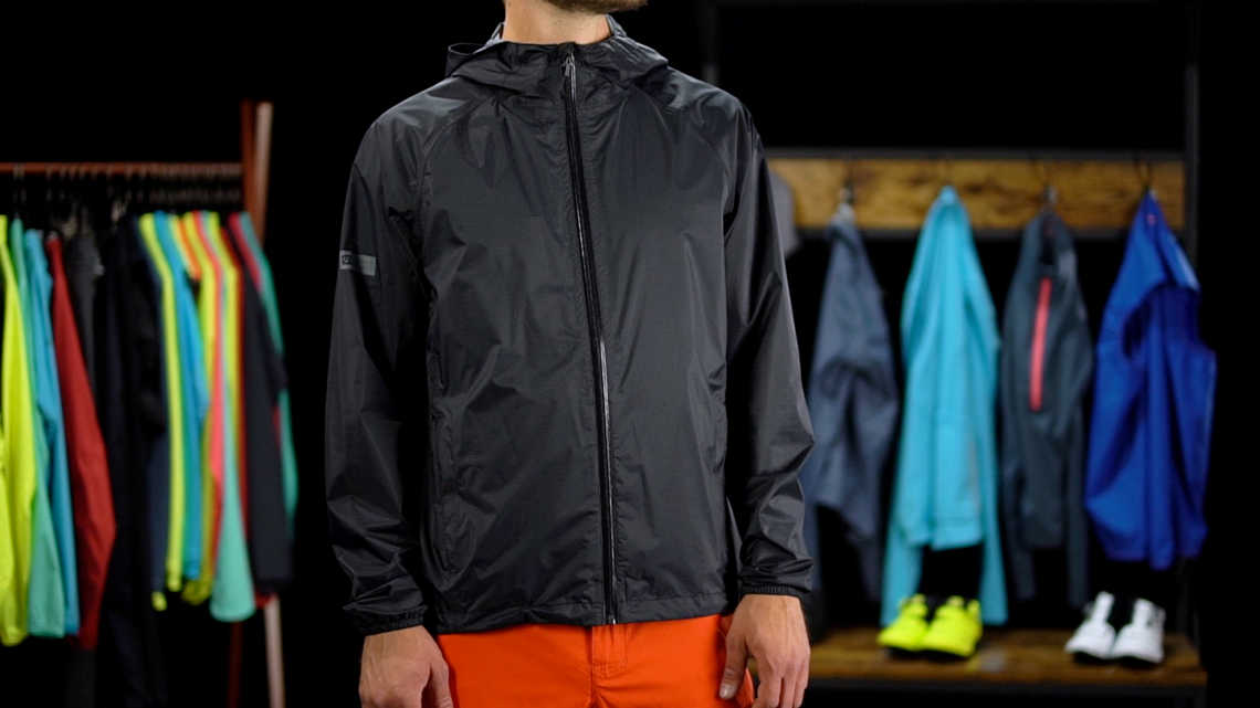 Avert Stormshell Jacket Product Overview