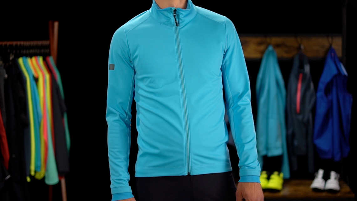 Velocis Softshell Jacket Product Overview
