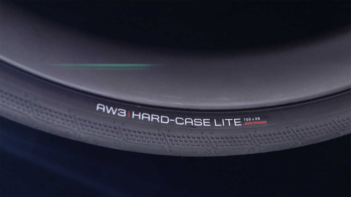 All-New AW3 Road Tires
