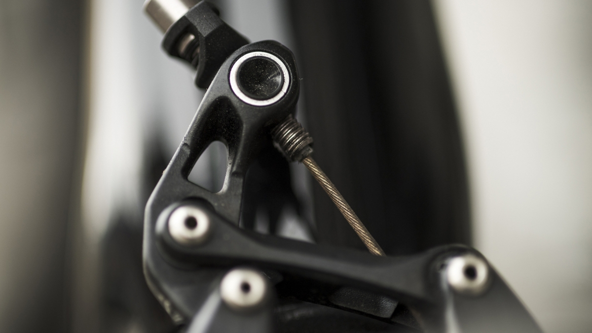 Trek Bontrager Speed Concept Direct Mount TT Bike Brake Cable Pinch Yoke