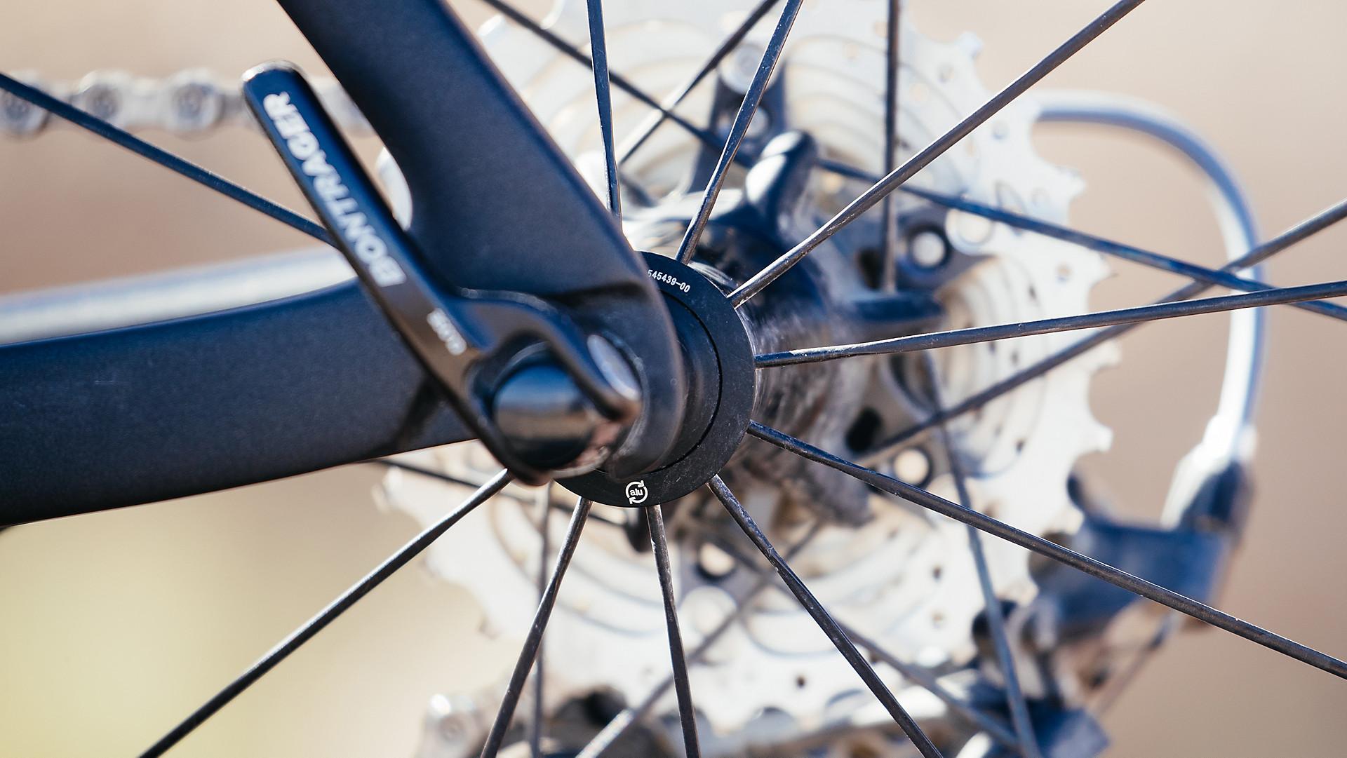 Bike skewers | Trek Bikes (GB)