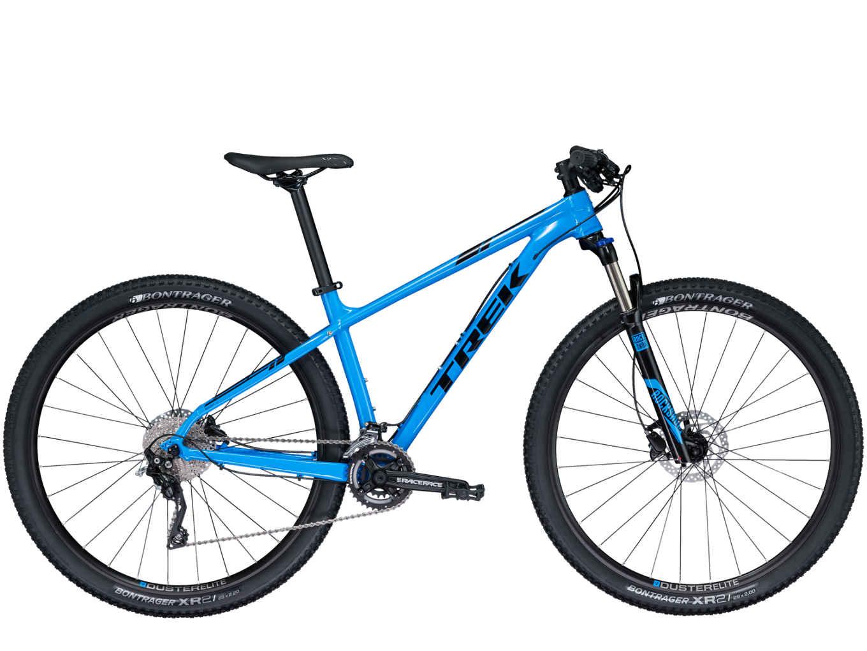 X-Caliber 8 | Trek Bikes (DE)