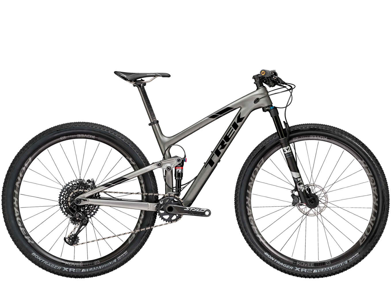 Cross Country Mountain Bikes Trek Bikes