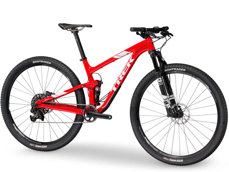 Top Fuel 9 Trek Bikes