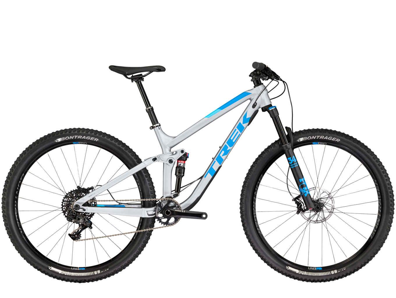 Fuel Ex 9 29 Trek Bikes