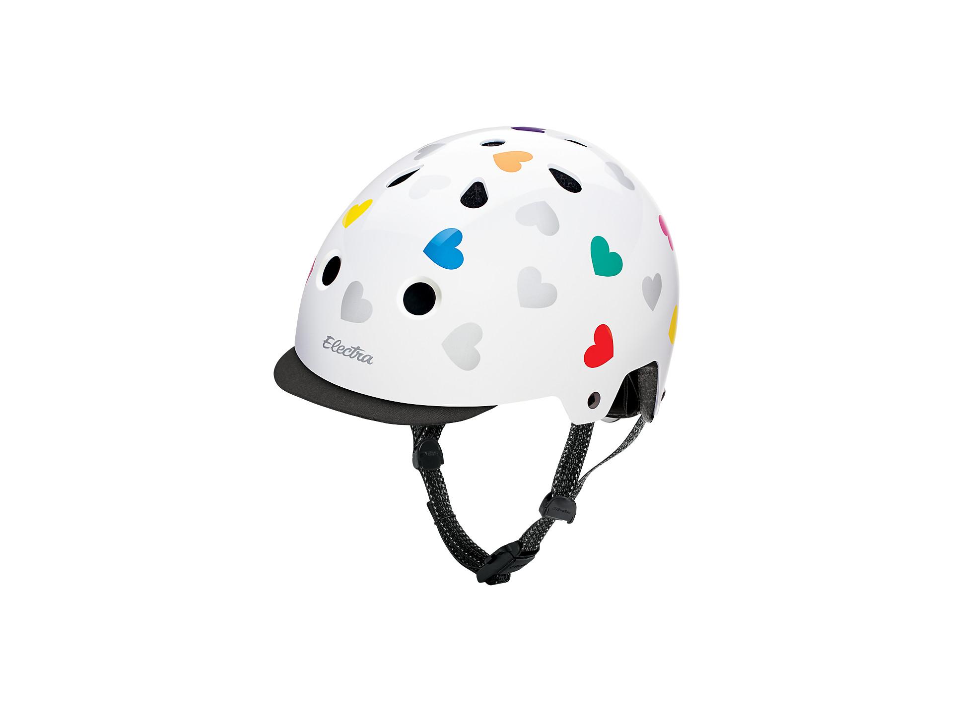Electra Heartchya Bike Helmet | Trek Bikes (NL)