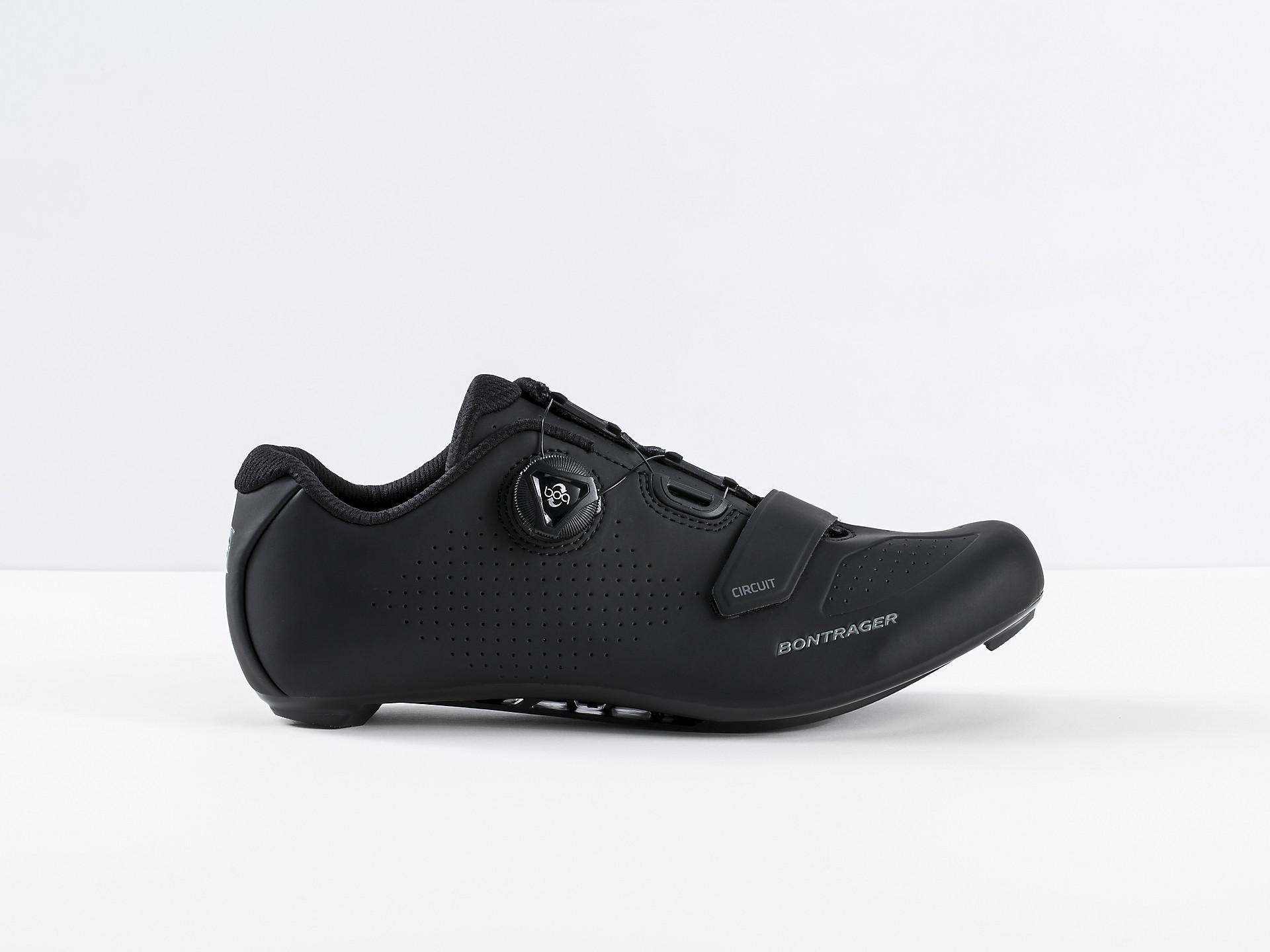 d0575208a04 Bontrager Circuit Road Shoe | Trek Bikes