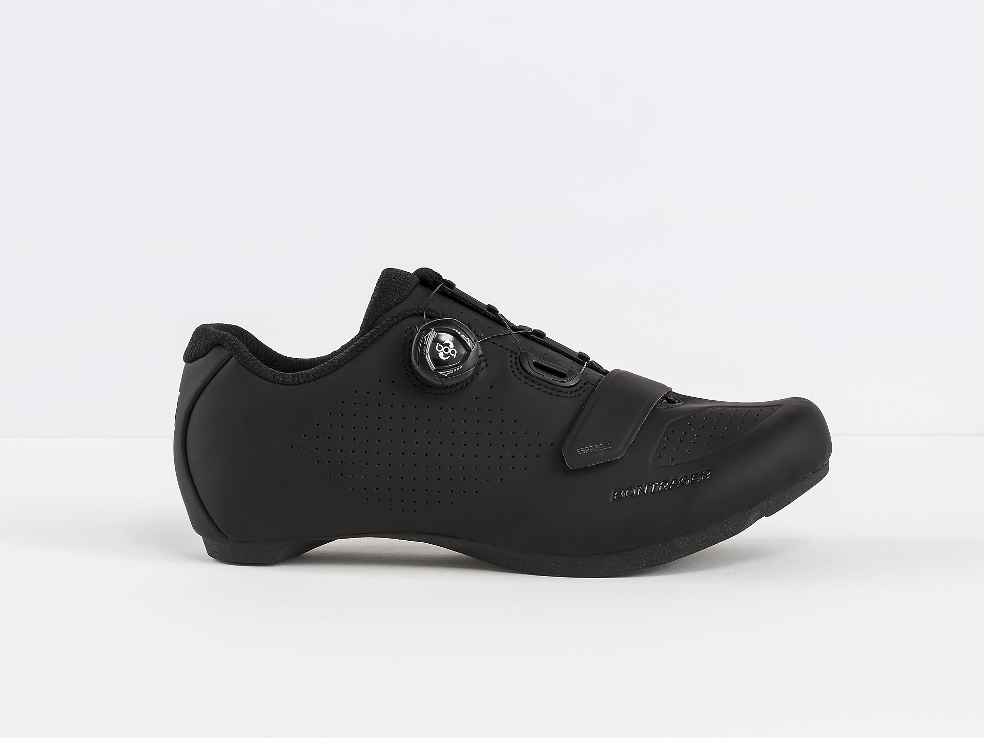 8a43aae2209 Bontrager Espresso Road Shoe