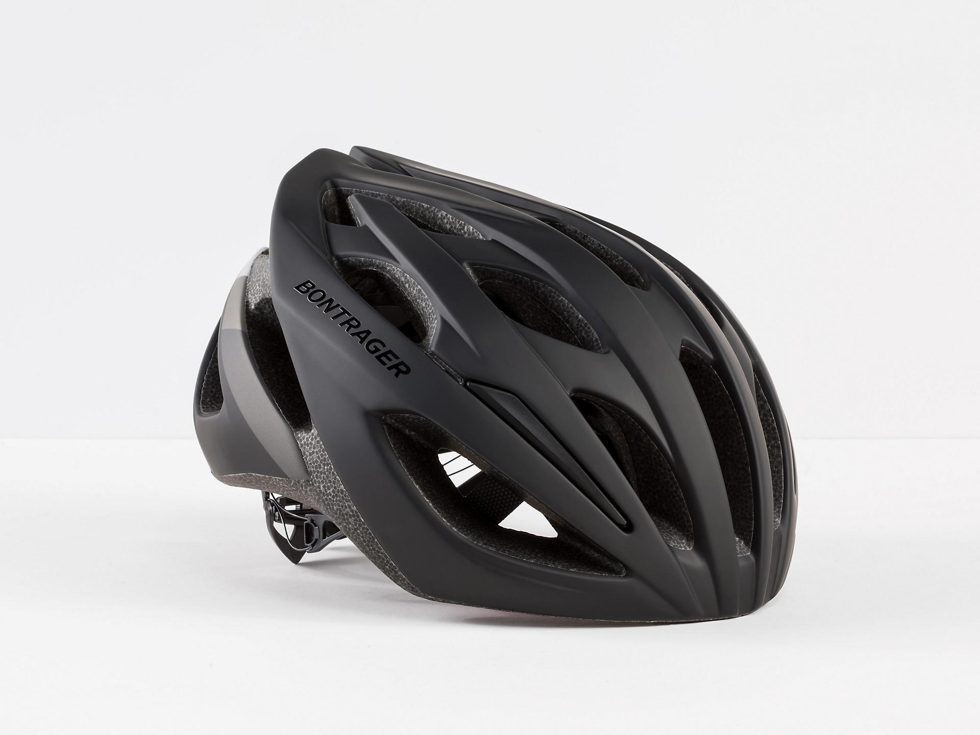 Capacete de bicicleta de estrada Bontrager Starvos com MIPS 4555f2108660f