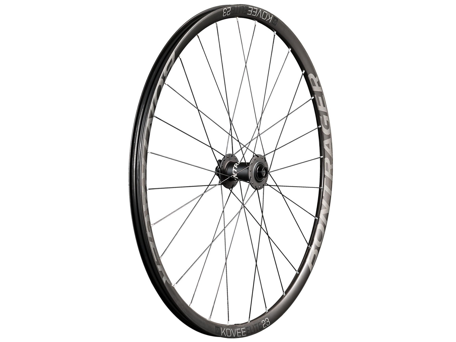 Bontrager Kovee Elite 23 Tlr Boost 29 Mtb Wheel Trek
