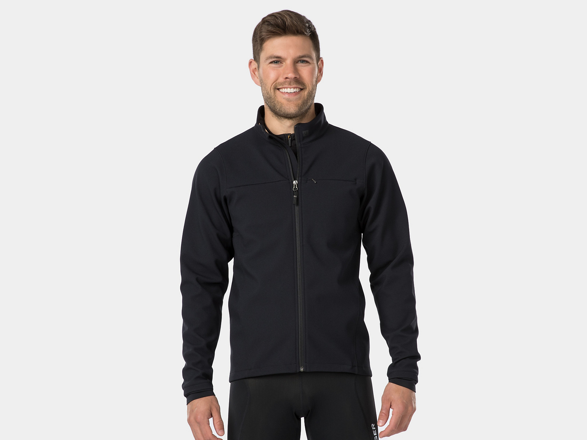 Bontrager Circuit Softshell Cycling Jacket  6b4478896
