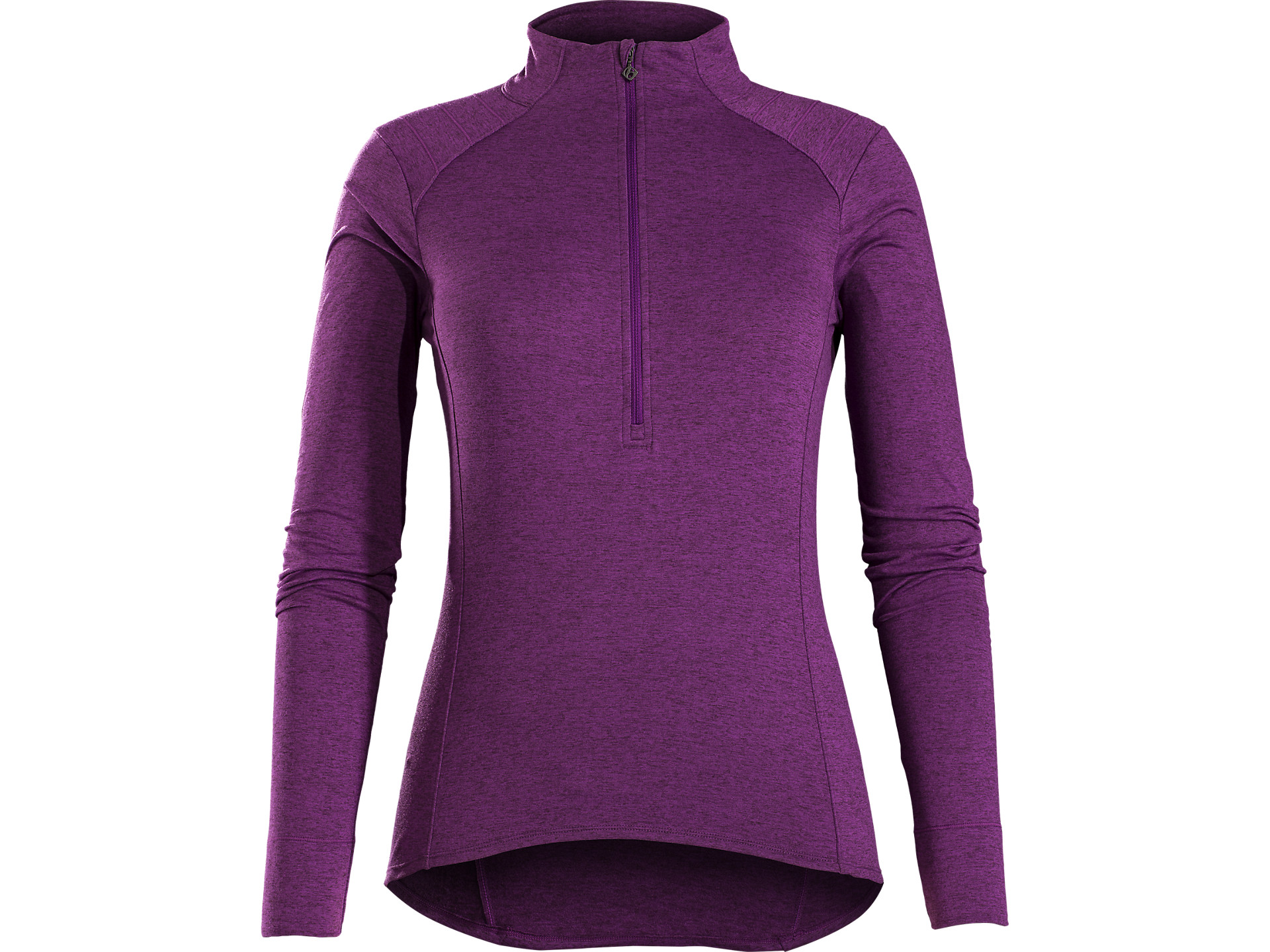 Bontrager Vella Women s Long Sleeve Thermal Cycling Jersey  6bc798da3