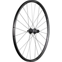 Wheel Rear Bontrager Paradigm S11 TLR Disc 142 Black/Grey