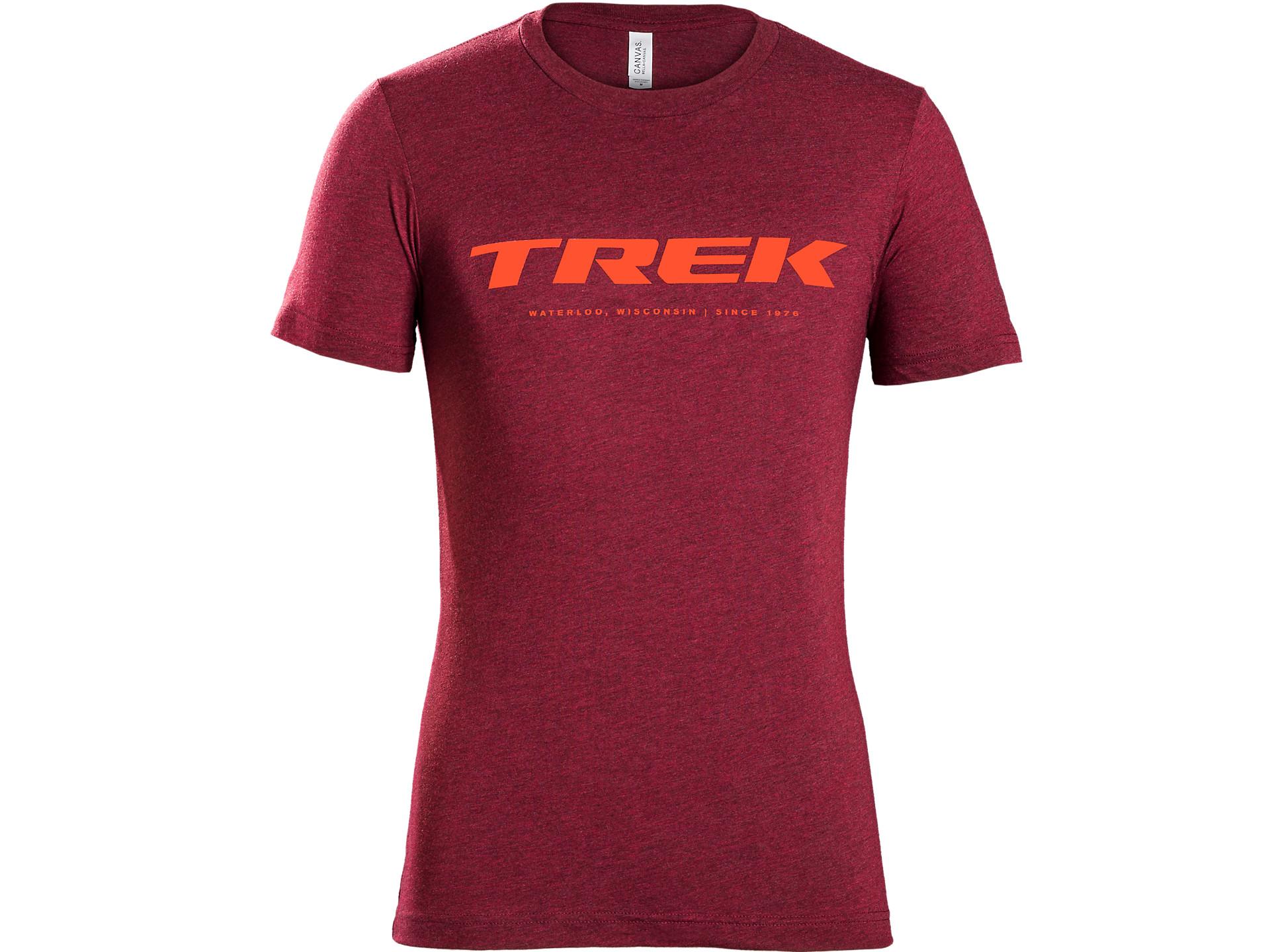 93436d7bca0 T-shirt Santini Équipe Trek-Segafredo pour hommes