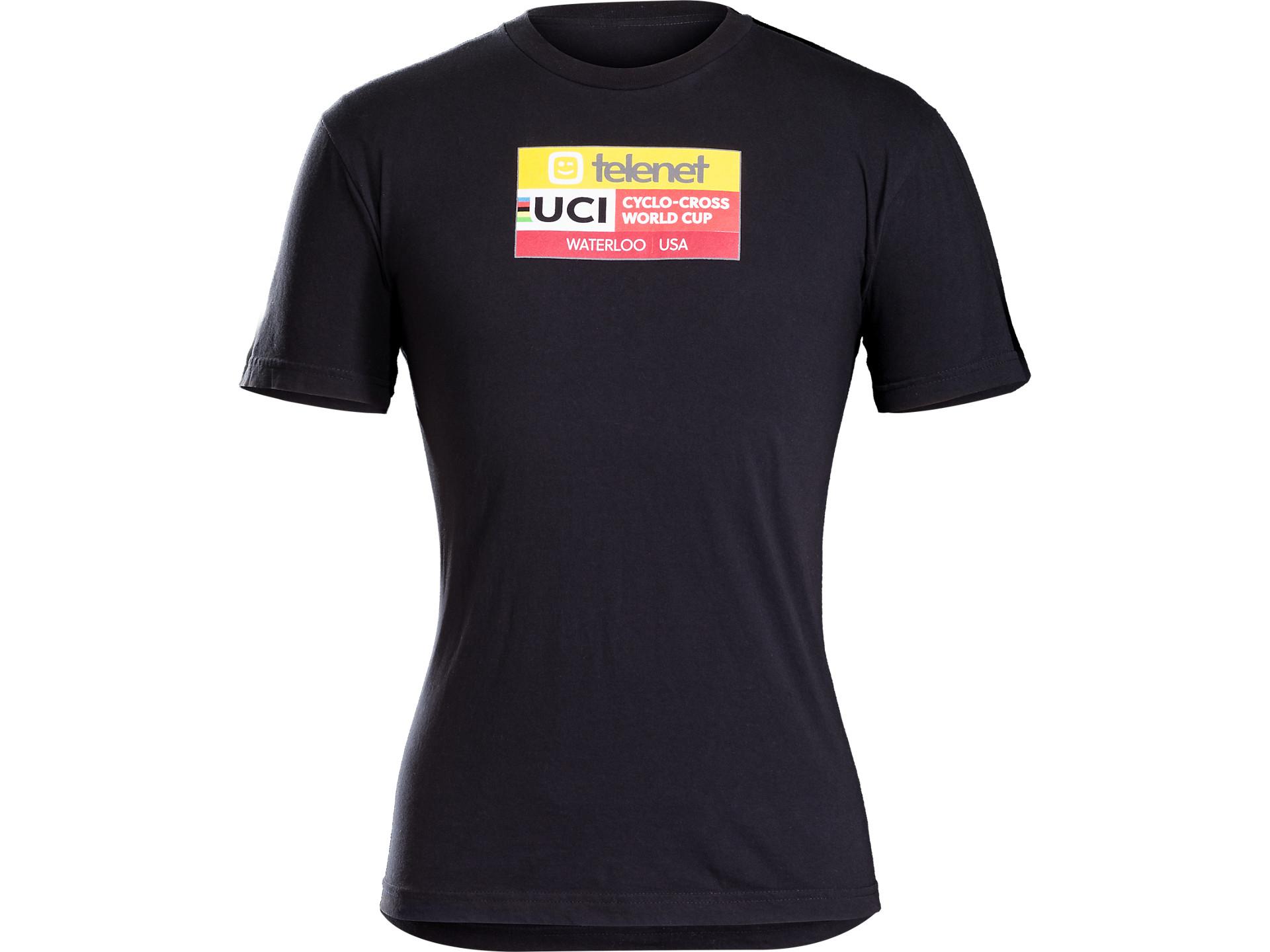 Trek UCI World Cup Waterloo Women s T-Shirt  6fc064780