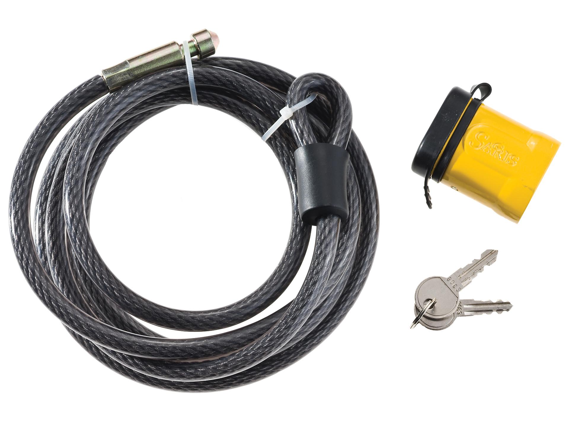 Saris Locking 8-Foot Cable