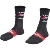 Santini Trek-Segafredo Team Sock