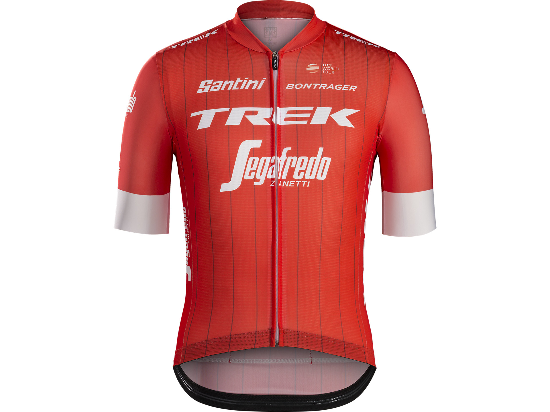 fb48988f4 Santini Trek-Segafredo Men s Team Cycling Jersey
